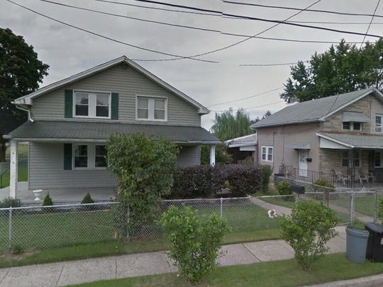 This Google Street View image shows the approximate location of 412 Hulme St. in Burlington City. The property at this address changed hands in May 2019, when Walter Saravia bought the property from Joseph J Greenberg for $92,000.