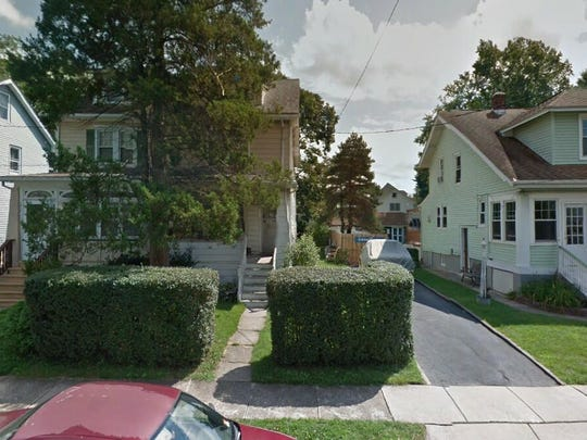 This Google Street View image shows the approximate location of 126 W. Pine St. in Audubon. The property at this address changed hands in June 2019, when Ralph S Mazzuca and Nancy M Granozio-Mazzuca bought the property from Karen Berman for $90,000.