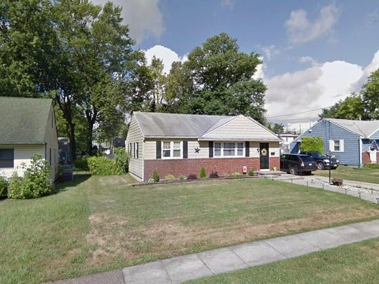 This Google Street View image shows the approximate location of 6 Ward Ave. in Audubon. The property at this address changed hands in June 2019, when Donnalynn Detora bought the property from Rachel and Jason Remick for $175,000.
