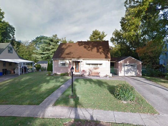 This Google Street View image shows the approximate location of 503 Thomas Ave. in Barrington. The property at this address changed hands in May 2019, when Andrew C and Amanda L Werbickas bought the property from Gordon Speakmans' estate for $145,000.