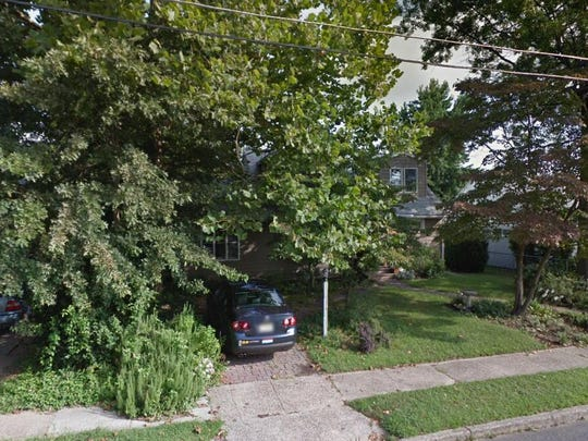 This Google Street View image shows the approximate location of 55 Linden Ave. in Bellmawr. The property at this address changed hands in May 2019, when Mari A Castellano bought the property from Justin Jerad and Cassie Rae Pauley for $225,000.