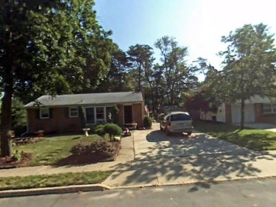 This Google Street View image shows the approximate location of 1 Broadview Ave. in Berlin Borough. The property at this address changed hands in June 2019, when Danielle and Joann Regan bought the property from William D and Kristin L Mccall for $160,000.