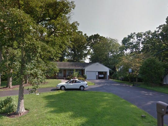 This Google Street View image shows the approximate location of 27 Summit Ave. in Berlin Borough. The property at this address changed hands in April 2019, when Paula and Edward A Emond bought the property from Mary F Delautentis for $260,000.