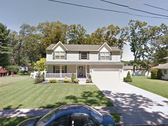 This Google Street View image shows the approximate location of 351 Fiske Ave. in Berlin Township. The property at this address changed hands in May 2019, when William John Norton bought the property from David Duffy for $274,000.