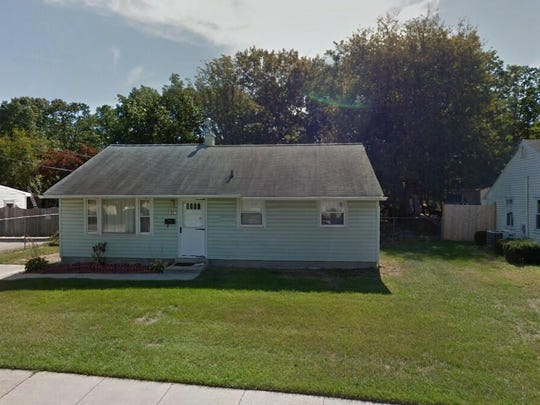 This Google Street View image shows the approximate location of 50 S. Rose Lane in Berlin Township. The property at this address changed hands in March 2019, when David C Depasquale bought the property from Dorothy E Smith for $113,710.