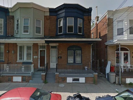This Google Street View image shows the approximate location of 1164 Everett St. in Camden. The property at this address changed hands in May 2019, when Usa Armnj LLC bought the property from Nicole E Price for $40,000.
