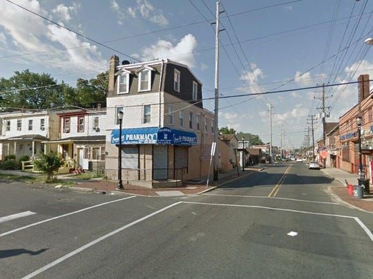 This Google Street View image shows the approximate location of 947 No 25th St. in Camden. The property at this address changed hands in May 2019, when Erick Duran-Marte bought the property from Hector and Gladys Vale for $80,000.