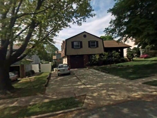 This Google Street View image shows the approximate location of 40 Syracuse Drive N. in Cherry Hill. The property at this address changed hands in April 2019, when David M Mccafferty bought the property from Barry and Paula Stern for $285,000.