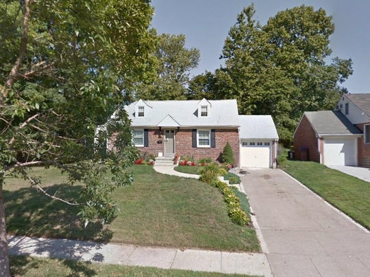This Google Street View image shows the approximate location of 1220 Wayne Ave. in Cherry Hill. The property at this address changed hands in May 2019, when Clare Romero bought the property from Richard A and Katherine B Mcculloch for $270,000.
