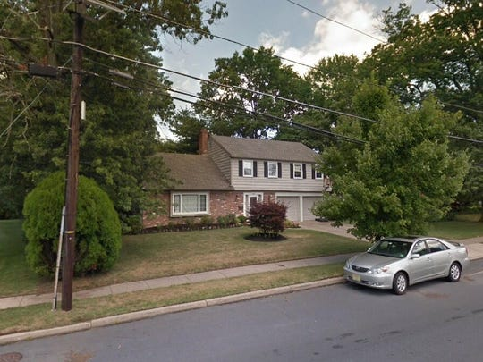 This Google Street View image shows the approximate location of 302 Bortons Mill Road in Cherry Hill. The property at this address changed hands in April 2019, when Michael B Angelo Jr. and Kira Anne Angelo bought the property from Steven M Hollenberg for $352,000.
