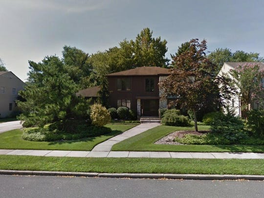 This Google Street View image shows the approximate location of 1909 Country Club Drive in Cherry Hill. The property at this address changed hands in May 2019, when Konversion Properties LLC bought the property from Stephen Pouppirt for $280,000.