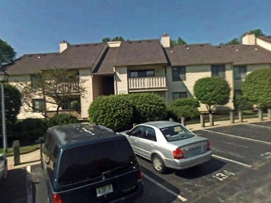 This Google Street View image shows the approximate location of 512 The Woods in Cherry Hill. The property at this address changed hands in May 2019, when Simha Dvir bought the property from Gary and Jody-Mohel Epstein for $149,000.