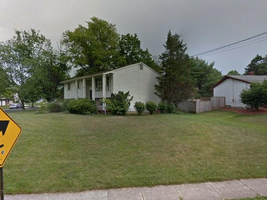 This Google Street View image shows the approximate location of 37 Knollwood Drive in Cherry Hill. The property at this address changed hands in April 2019, when Kai and Wen-Li May Li bought the property from Bank Of America NA for $172,800.
