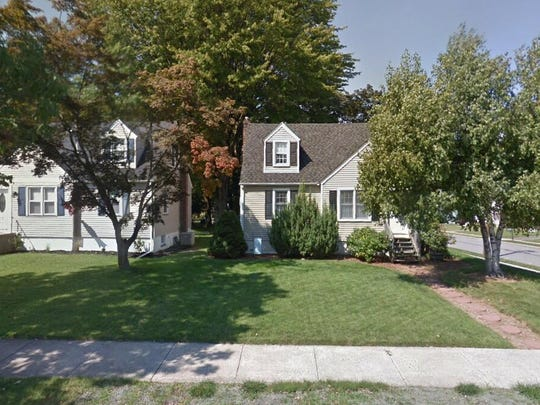 This Google Street View image shows the approximate location of 16 Rhode Island Ave. in Cherry Hill. The property at this address changed hands in May 2019, when Timothy A Wood bought the property from Kimberly A and Dennis A Canfield for $195,000.