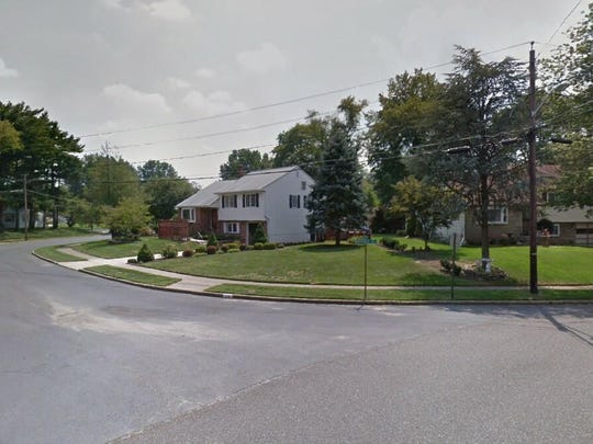 This Google Street View image shows the approximate location of 113 Woodstock Drive S. in Cherry Hill. The property at this address changed hands in May 2019, when Hye Sun Panger bought the property from Erick J Panger for $230,000.