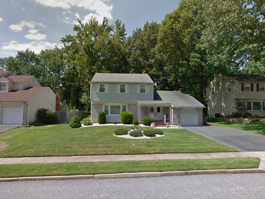 This Google Street View image shows the approximate location of 20 Karen Drive in Cherry Hill. The property at this address changed hands in May 2019, when Michael and Lisa Monczewski bought the property from Pellechio Anthony Jr - for $258,000.