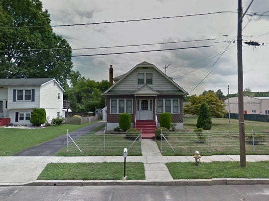 This Google Street View image shows the approximate location of 519 Northwood Ave. in Cherry Hill. The property at this address changed hands in June 2019, when Glen Joseph Dennis Jr. and Sarah Ann Dennis bought the property from Janice M Ghilieri and Vera A Hannush for $160,000.