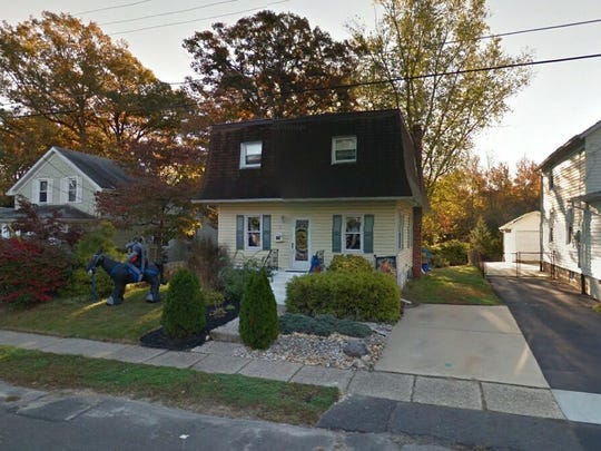 This Google Street View image shows the approximate location of 7 Indian Spring Road in Clementon. The property at this address changed hands in May 2019, when Ivan A and Robert A Espada bought the property from Jill E and Joseph A Demarco for $135,000.