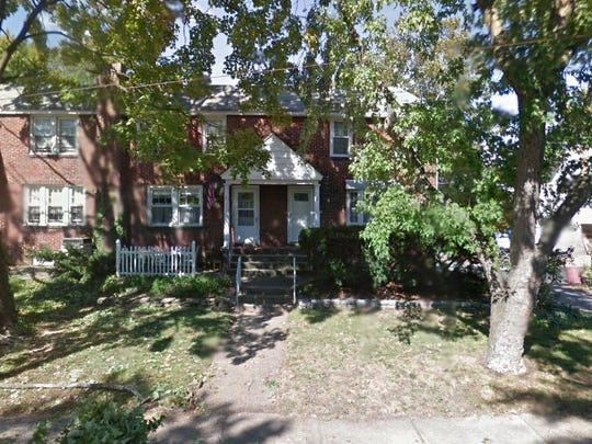 This Google Street View image shows the approximate location of 1 W. Summerfield Ave. in Collingswood. The property at this address changed hands in May 2019, when Charissa Fahnestock bought the property from Mary Ruth and Robert Scobey for $209,900.