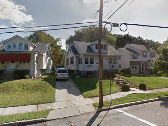 This Google Street View image shows the approximate location of 229 W. Franklin Ave. in Collingswood. The property at this address changed hands in May 2019, when Morgan Jessee bought the property from William G and Diana B Raroha for $230,000.