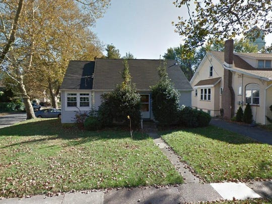 This Google Street View image shows the approximate location of 802 Eldridge Ave. in Collingswood. The property at this address changed hands in May 2019, when Alissa and Torres Kimberly Beckett bought the property from Michael Mckeage for $242,602.