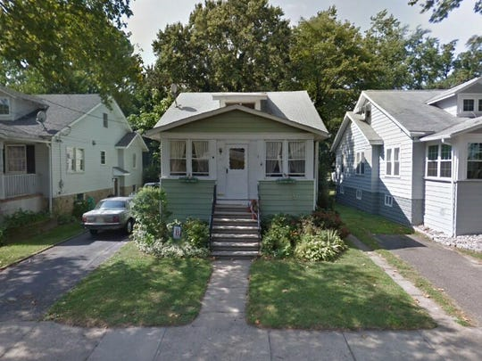 This Google Street View image shows the approximate location of 117 Penn Ave. in Collingswood. The property at this address changed hands in May 2019, when Mackenzie Dadyan bought the property from John Cahill for $147,500.