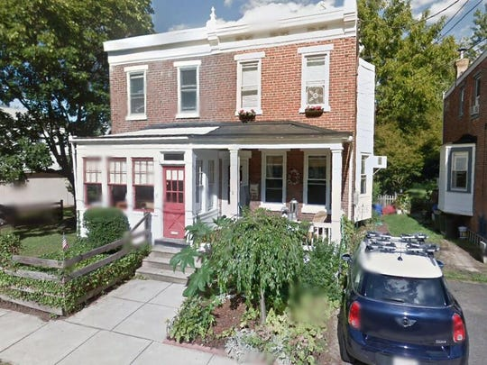 This Google Street View image shows the approximate location of 6 Center St. in Collingswood. The property at this address changed hands in May 2019, when Taylor Wegmann bought the property from Daniel J Brill and Jessica H Todd for $167,500.