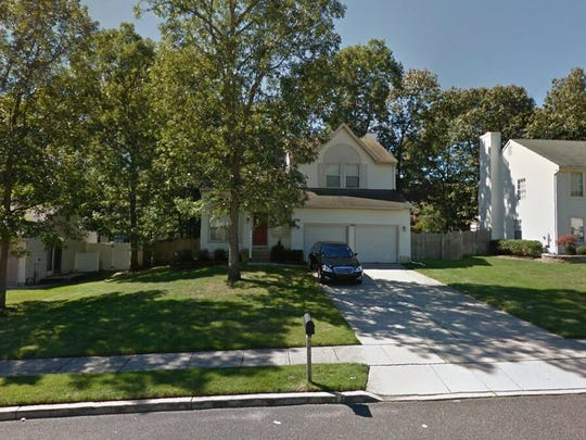 This Google Street View image shows the approximate location of 144 Breckenridge Drive in Gloucester Township. The property at this address changed hands in May 2019, when Terrance J Butler and S Da'Vita bought the property from Jeffrey and Hamlyn-Culp Karen Culp for $239,900.