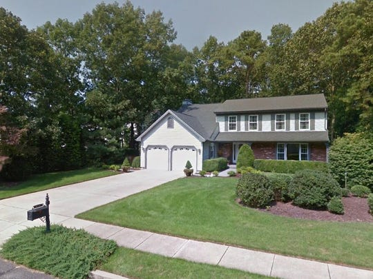 This Google Street View image shows the approximate location of 4 Bryn Mawr Court in Gloucester Township. The property at this address changed hands in April 2019, when Joseph D Bigos and Rebecca Anne Swift bought the property from Robert W and Joyce C Hall for $265,000.