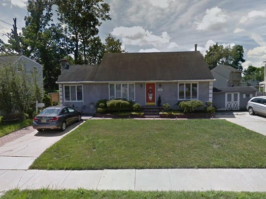 This Google Street View image shows the approximate location of 496 Station Ave. in Gloucester Township. The property at this address changed hands in June 2019, when Ismael Cotto Jr. bought the property from Edward J and Marie Cunane for $239,900.