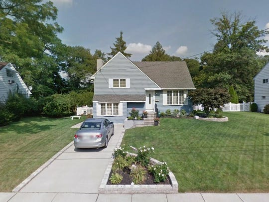 This Google Street View image shows the approximate location of 916 San Jose Drive in Gloucester Township. The property at this address changed hands in May 2019, when Timothy Dudzic bought the property from Gary W and Donna M Jackson for $175,000.
