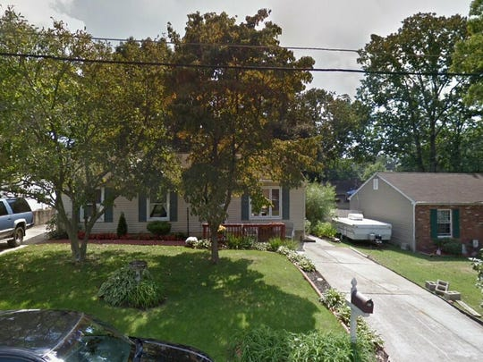 This Google Street View image shows the approximate location of 49 Jerome Ave. in Gloucester Township. The property at this address changed hands in June 2019, when Mark Gilde bought the property from Christopher A Stuart for $133,900.