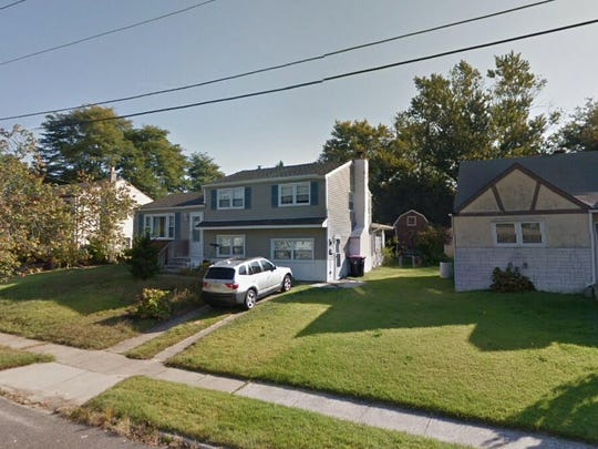 This Google Street View image shows the approximate location of 13 Digby Drive in Gloucester Township. The property at this address changed hands in May 2019, when Craig Haas bought the property from Stuart R Wasley for $173,000.