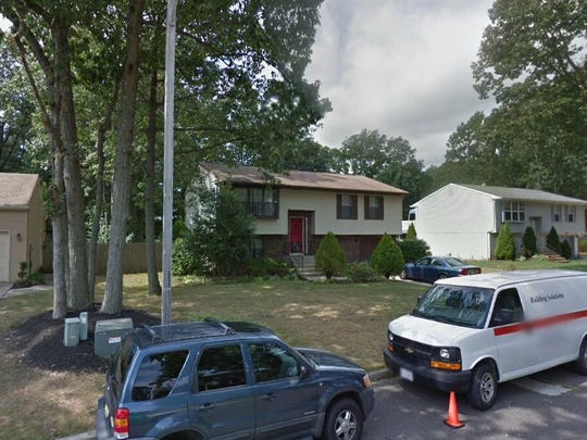 This Google Street View image shows the approximate location of 29 Woodshire Drive in Gloucester Township. The property at this address changed hands in June 2019, when John S and Foy Jessika Quigg bought the property from Richard Williams II for $209,900.