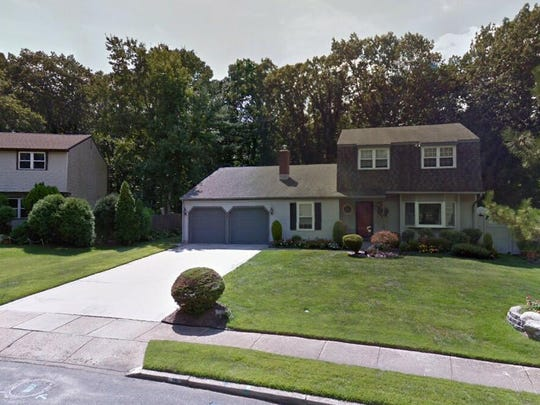 This Google Street View image shows the approximate location of 78 Lincoln Drive in Gloucester Township. The property at this address changed hands in June 2019, when Jeffrey D and Barbara Jean Weigel bought the property from Paul W Bertini Jr. and Joanne Bertini for $260,000.