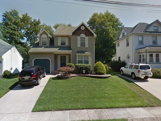This Google Street View image shows the approximate location of 16 Elm Ave. in Haddon. The property at this address changed hands in May 2019, when D and Bourne-Culter J Phillips-Cutler bought the property from Kimberly A and Barnum Matthe Andreola for $416,000.