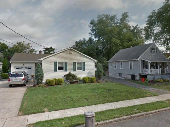 This Google Street View image shows the approximate location of 26 Washington Ave. in Haddon. The property at this address changed hands in May 2019, when Timothy T Mccormick bought the property from Eric G Seavens for $200,000.
