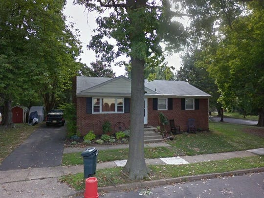 This Google Street View image shows the approximate location of 503 New York Ave. in Haddon. The property at this address changed hands in May 2019, when Drew R Gibbs bought the property from Sheryl Klemowitz for $122,500.