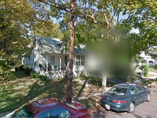 This Google Street View image shows the approximate location of 1125 Newton Ave. in Haddon. The property at this address changed hands in May 2019, when Michael J and Lutz-Marrico T Hall bought the property from Earl R and Kevitch Flanagan for $175,000.