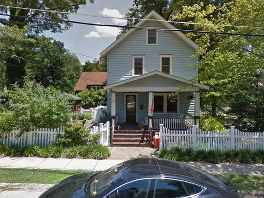 This Google Street View image shows the approximate location of 139 Prospect Road in Haddonfield. The property at this address changed hands in June 2019, when Christine Dougherty bought the property from Brand Real Estate LLC for $375,000.