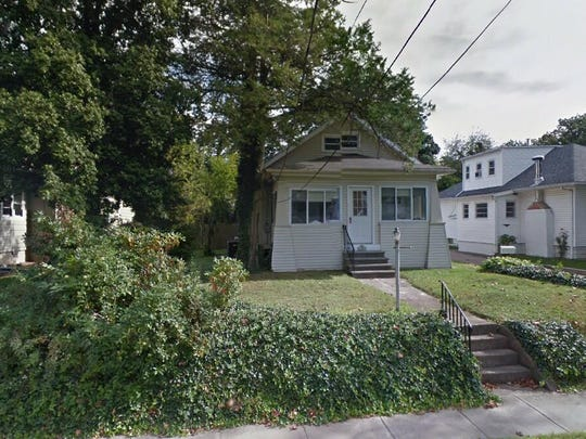 This Google Street View image shows the approximate location of 29 Eleventh Ave. in Haddon Heights. The property at this address changed hands in May 2019, when Zachary and Mckeffrey Andrea Pacana bought the property from Ruth Ann Harris for $177,000.