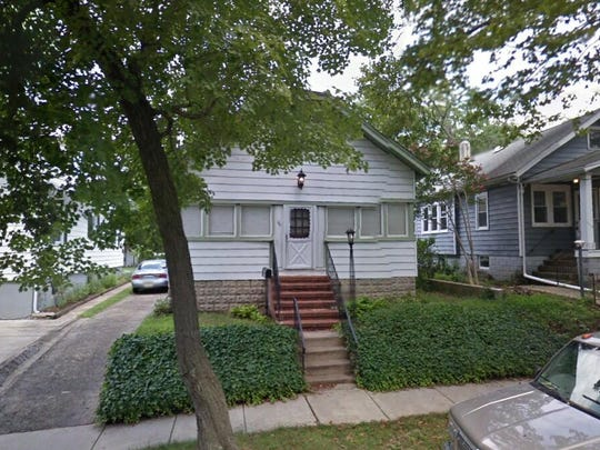 This Google Street View image shows the approximate location of 111 Woodbine Ave. in Merchantville. The property at this address changed hands in May 2019, when Cassandra J Vitale bought the property from Michael and Maurer-Virgilio Virgilio for $185,000.