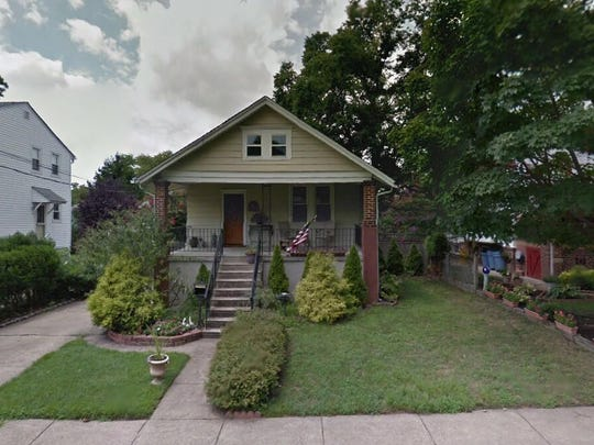 This Google Street View image shows the approximate location of 4767 Oak Terrace in Pennsauken. The property at this address changed hands in May 2019, when Susan Arbuthnot bought the property from Christine A Clifford for $126,900.