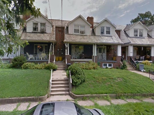 This Google Street View image shows the approximate location of 4720 Lafayette Ave. in Pennsauken. The property at this address changed hands in May 2019, when Adrienne Burkhardt bought the property from Melissa G Butler for $115,000.