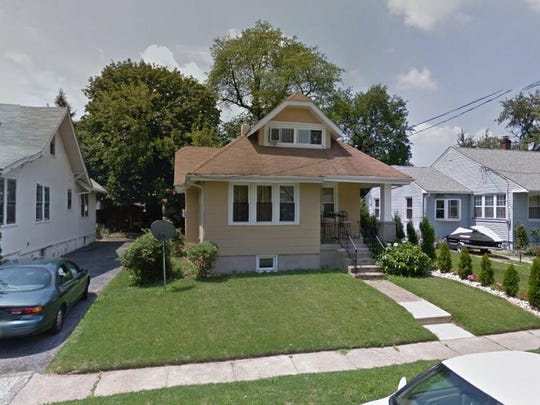 This Google Street View image shows the approximate location of 1931 Springfield Ave. in Pennsauken. The property at this address changed hands in May 2019, when Julio Almonte bought the property from 2016 Reo LLC for $118,000.
