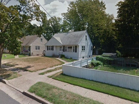 This Google Street View image shows the approximate location of 5524 Wayne Ave. in Pennsauken. The property at this address changed hands in June 2019, when Kimberly Morris-Flores bought the property from Eugene J Mcgrath for $165,000.