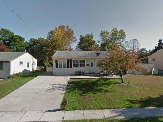 This Google Street View image shows the approximate location of 20 Farndale Road in Somerdale. The property at this address changed hands in May 2019, when Charles Otuto bought the property from Osmt Real Estate LLC for $154,900.