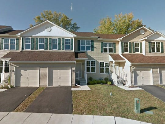This Google Street View image shows the approximate location of 68 Shire Court in Somerdale. The property at this address changed hands in May 2019, when 68 Shire Ct LLC bought the property from Reinhold Brenner for $200,000.