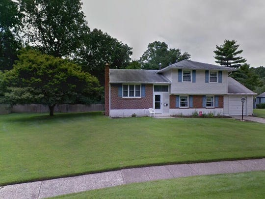 This Google Street View image shows the approximate location of 112 Hillside Road in Stratford. The property at this address changed hands in May 2019, when Nicholas Platt bought the property from the Estate of Janice C Young for $160,000.