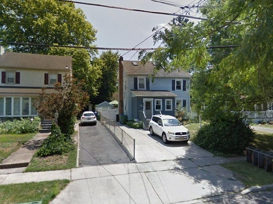 This Google Street View image shows the approximate location of 27 Conwell Ave. in Cherry Hill. The property at this address changed hands in May 2019, when Jose R Perez-Perez bought the property from Leslie E Lanza for $185,000.